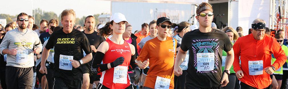 GF Marathon Welcome Blog